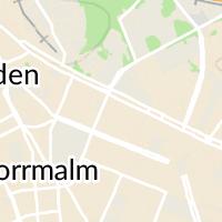 Förskolan Växthuset, Stockholm