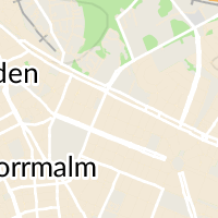 Kvarskogen förskola, Stockholm