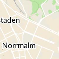 NovAx, Stockholm