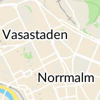 Norra Innerstaden Budget- och Skuldrådgivning, Stockholm