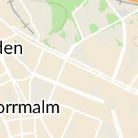 Brahem (Demens), Stockholm