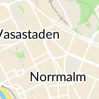 Wallenstam AB, Stockholm