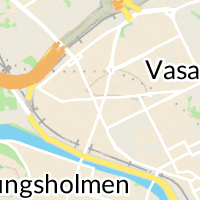 Badang Fastigheter AB, Stockholm