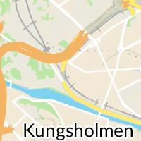 Stockholms Företagsflytt AB, Stockholm