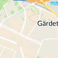 Keruben & Kompani, De Geersgatan 10, Stockholm