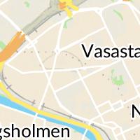 Förskola Resedan, Stockholm