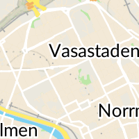 Skandinaviska Enskilda Banken AB - Odenplan, Stockholm