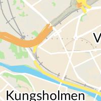 Förskola Gläntan, Stockholm