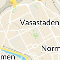 Odenplans logopedmottagning, Stockholm