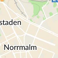 Östermalms vuxenteam, Stockholm