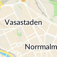 38:ans Förskola, Stockholm
