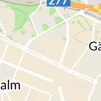 Dagverksamheterna Östermalm, Stockholm