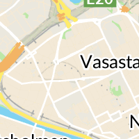 ICA Nära Dalastan, Stockholm