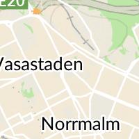 Trasten Förskola, Stockholm