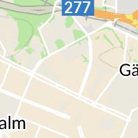 Liten blir stor Förskola, Stockholm