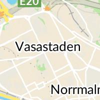 In & Finn Scandinavien AB, Stockholm