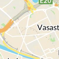 Barnstugan Hälsingegatan 14 -, Stockholm