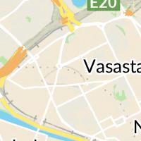 Strutsen, Dalagatan, Stockholm