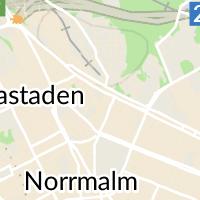 Aasa i Umeå AB, Stockholm