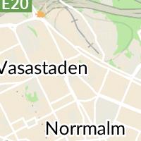 Frank & Jeanson Försäljnings AB, Stockholm