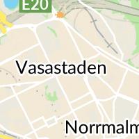 Örtagubben AB, Stockholm