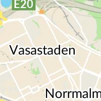 HUMANA Second hand, Stockholm