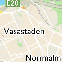 Coop Konsum, Stockholm