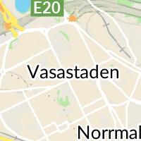 Dagverksamhet Surbrunnsgatan, Stockholm