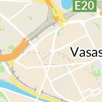 CMA Europa, Stockholm
