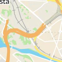 LBS Kreativa Gymnasiet Stockholm Norra, Solna
