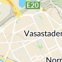 Viktor Rydberg Gymnasium Odenplan, Stockholm