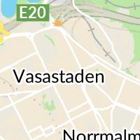Förskolan Brunnens gård, Stockholm
