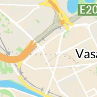 Hörsellinjen, Stockholm