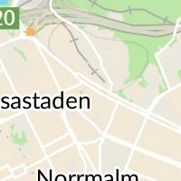 Hedvalls Advokatbyrå AB, Stockholm