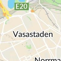 Stockholms Kommun - Grimsta Idrottsplats, Vällingby