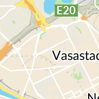 Speedy Bilsevice Vasastan, Stockholm