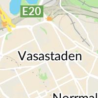 World Class International Brand Sverige AB - Vasastan, Stockholm
