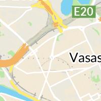 Norra Ängby Skolor, Stockholm
