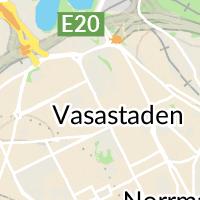 Avis Biluthyrning, Stockholm