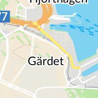 Nytida AB - Gruppbostaden Sandhamnsgatan 26, Stockholm