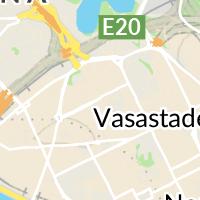 Förskola Solrosen, Stockholm