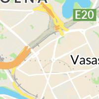 Veolia Sverige AB, Stockholm