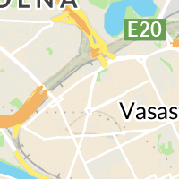 Stockholms stad - Norrmalms stadsdelsförvaltning, Stockholm