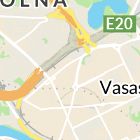 Cma Small Systems AB, Stockholm