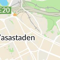 Valhallagreken AB, Stockholm