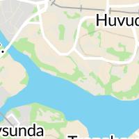 Skoga Äldrecentrum, Solna