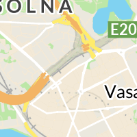 Coop Hagastaden, Stockholm