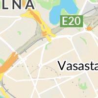 Pysslingen Förskolor Röda Berget, Stockholm
