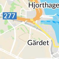 NTI Gymnasiet Gärdet, Stockholm