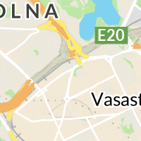 Previa AB, Stockholm